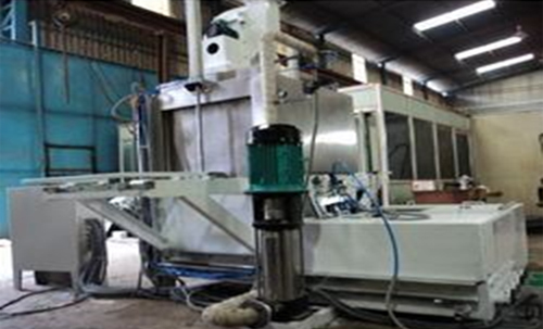 Water Jet Cleaning Machines