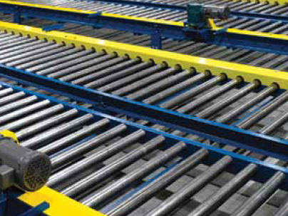 Conveyors / Rollers